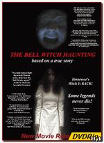 Фильм ужасов снятый по реальным событиям: Призрак в доме семьи Белл