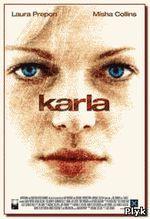 Фильм ужасов снятый по реальным событиям: Карла