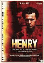 Фильм ужасов снятый по реальным событиям: Генри: Портрет серийного убийцы