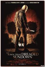 Фильм ужасов снятый по реальным событиям: Город, который боялся заката