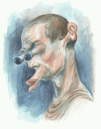 Рисунки людей с психическими отклонениями36
