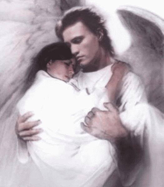 Ангелы хранители