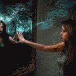 Призраки в зеркалах