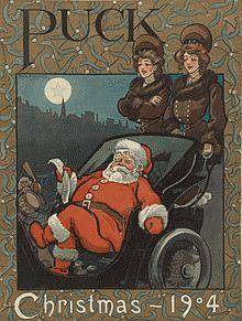 santa-klaus-v-vide-elfa-na-oblozhke-zhurnala-pak-puck-1904