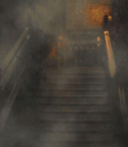 призрак леди Браун 2