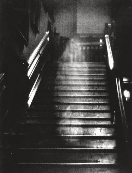 призрак леди Браун