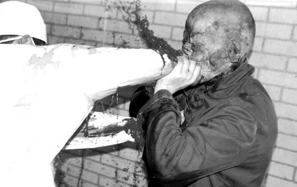 Эксперименты над людьми Отряд 731-1