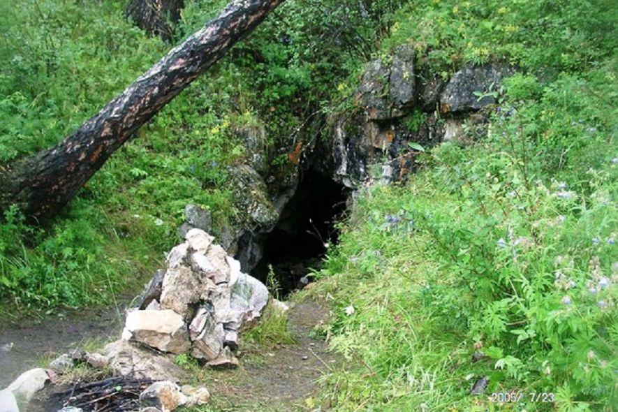 пещера Кушкулак
