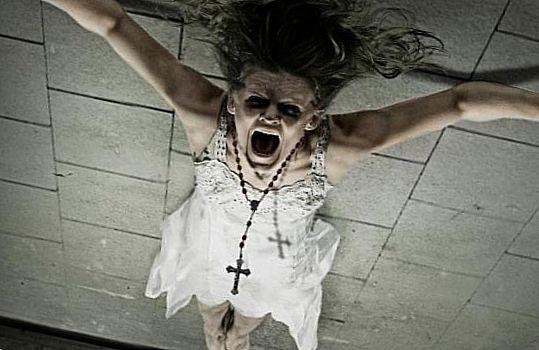 Демоны Деборы Логан