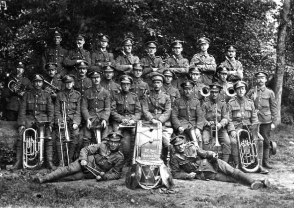 Норфолкский полк 2