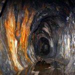 Древние тоннели Сакраменто